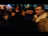 Виталий Кличко : перлы