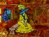 Волшебное кольцо (мультфильм, реж. Леонид Носырев, СССР 1979 г.) [SD480]